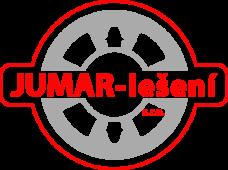jumar – lešení